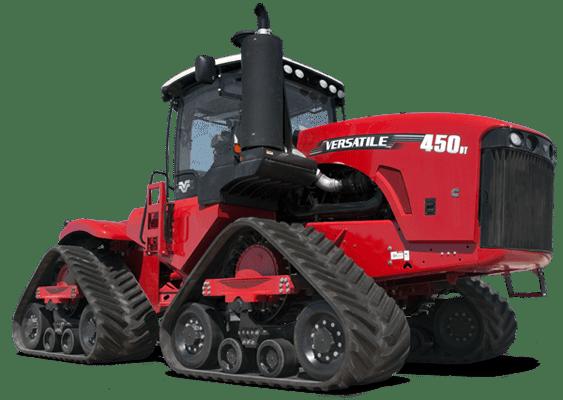 Versatile-450DT