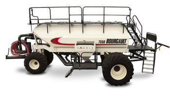 BOURGAULT 7550 AIRSEEDER